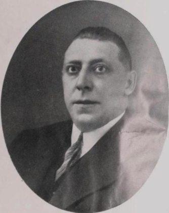 A kép: a szerző, Csontó Sándor gyűjteményéből