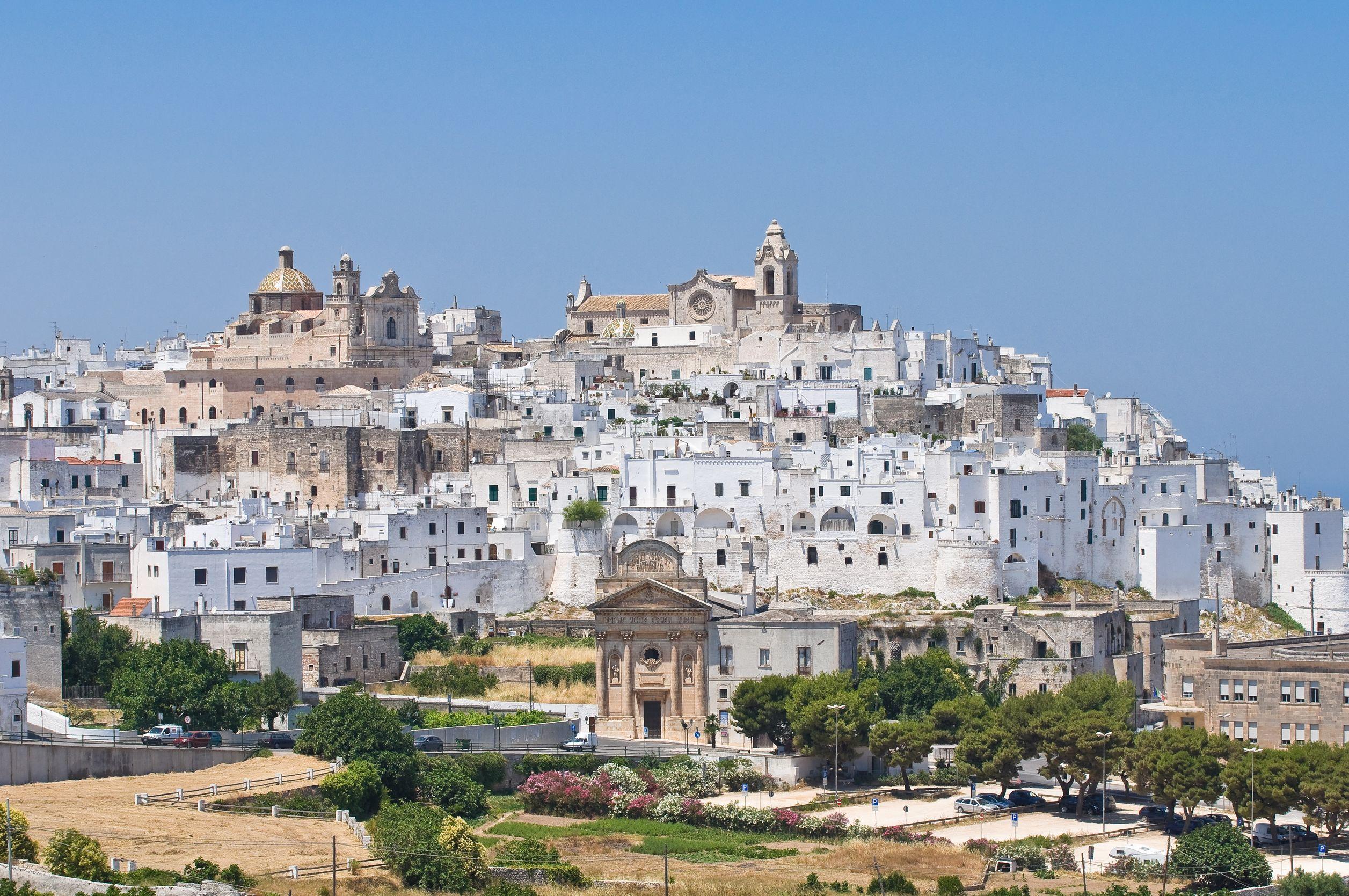 Puglia_Ostuni