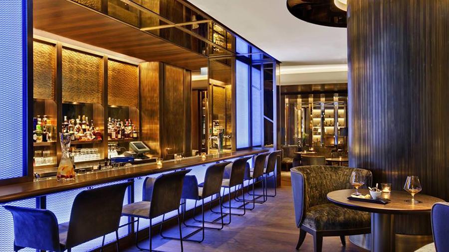 Blue Fox The Bar (Fotó: Blue Fox The Bar // Facebook)