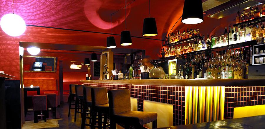 Boutiq' Bar (Fotó: www.boutiqbar.hu)