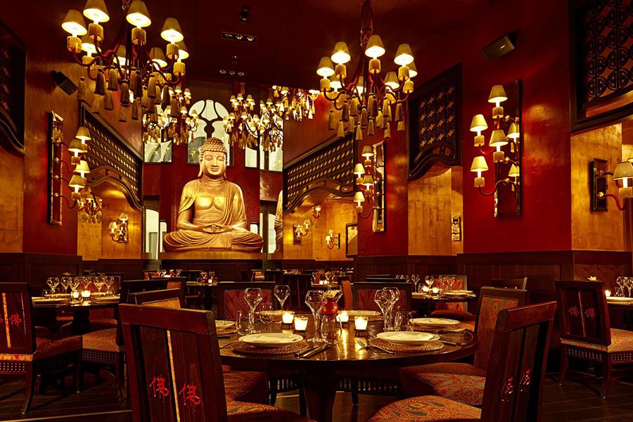 Fotó: Buddha-Bar Budapest // Facebook