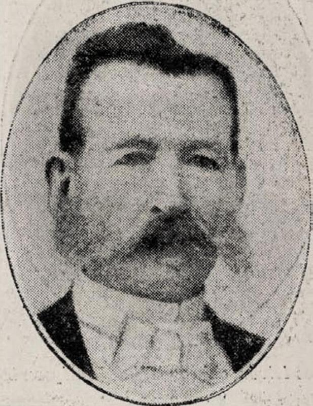 Somossy-Singer Károly (A fotó a szerző, Csontó Sándor tulajdona.)