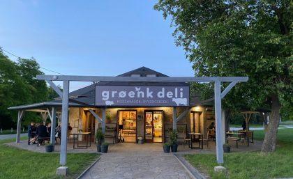 Groenk Deli Velence - étterem Velencén